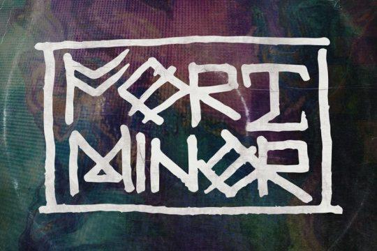 Fort Minor France